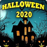 2020 Halloween Escape Wal…