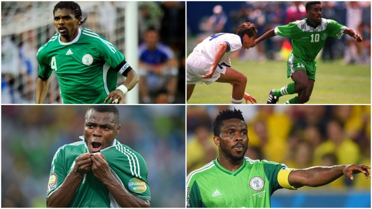 Top 5 Most Successful Ex Footballers In Nigeria