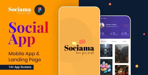Best Social Media Mobile App