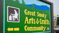 Great Smoky Arts & Crafts Community
