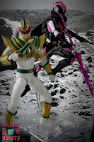 Power Rangers Lightning Collection Ranger Slayer 48