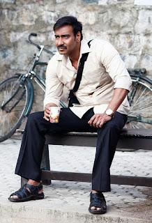 Drishyam, Starring Ajay Devgn, Directed by Nishikant Kamat