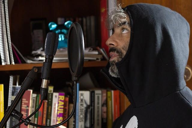Sonora Fantasma é a nova banda do cineasta Diego da Costa