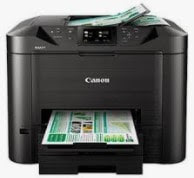 Download do driver Canon MAXIFY MB5470