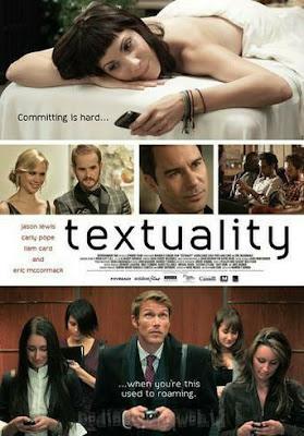 Sinopsis film Textuality (2011)