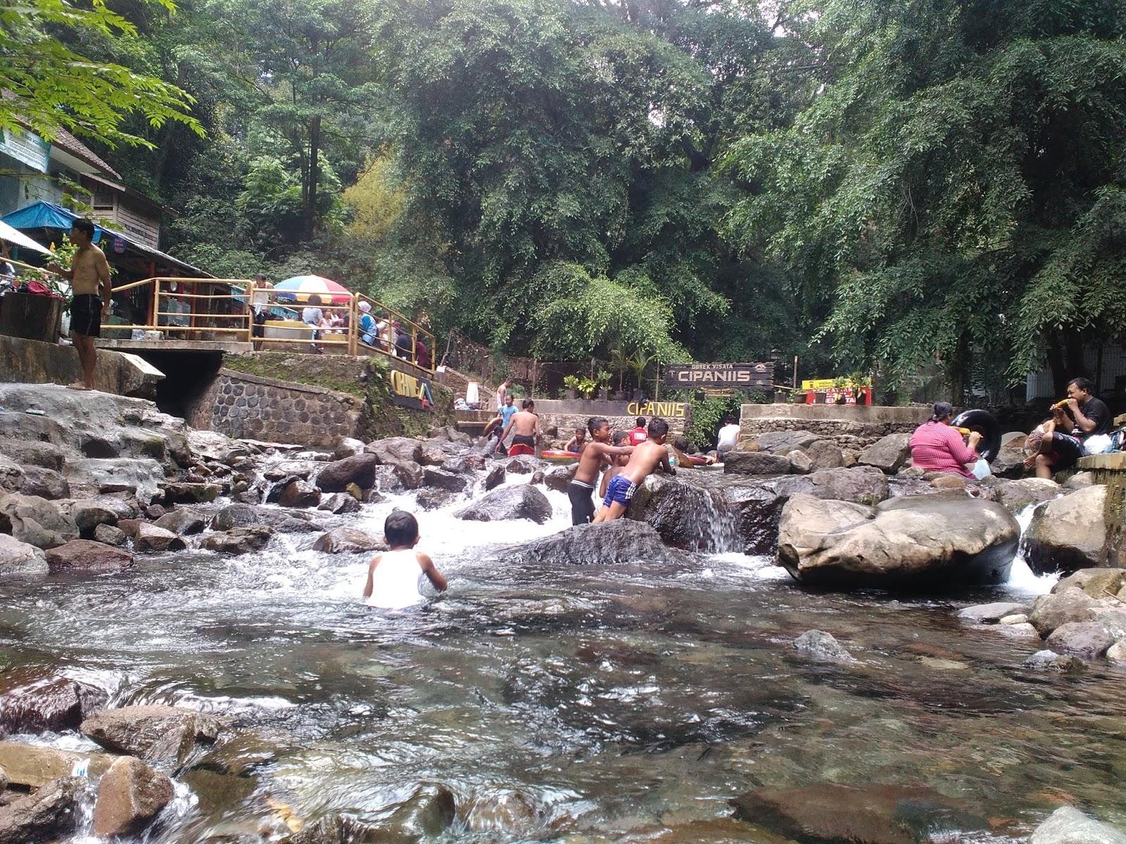 Objek Wisata Kuningan Cirebon Paling Memukau – Gerai News