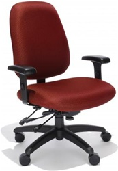 BT55 Big and Tall Office Chair by RFM