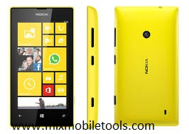 Nokia Lumia 520 Latest PC Suite And USB Driver Free Download For Windows