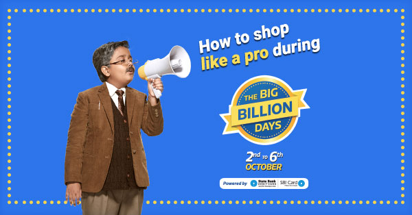 How to Get Ready for Flipkart the Big Billion Days