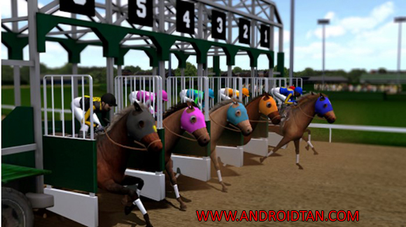 Photo Finish Horse Racing Mod Apk Free Download