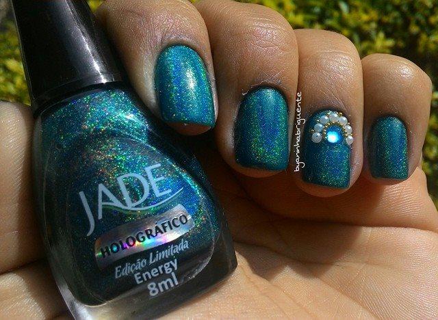 Esmalte Jade Energy
