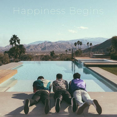 Jonas Brothers – Happiness Begins (2019) CD Completo