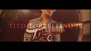 LETRA Yo Naci Pa La Mafia Tito Torbellino Jr.