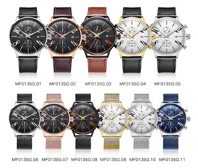 Mini Focus ve Sinobi Saat Markası ve Modelleri