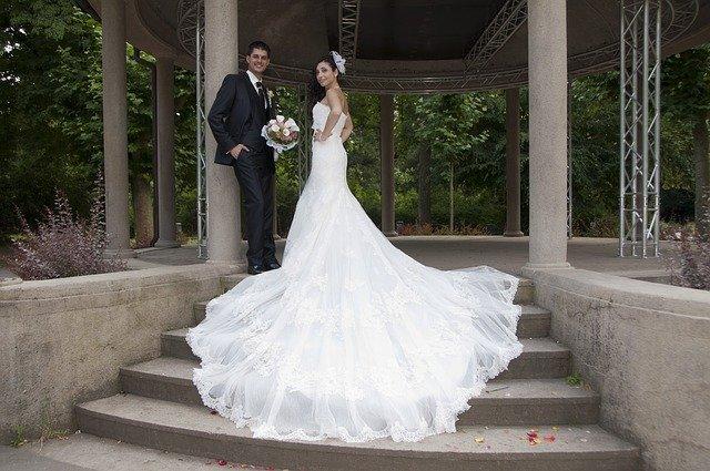 Uniknya Upacara Pernikahan Tradisional Dari Berbagai Belahan Dunia