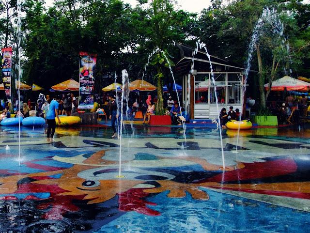 Kota Bogor masuk ke dalam provinsi Jawa Barat 13 Tempat Wisata di Bogor Yang Menarik Untuk Dikunjungi