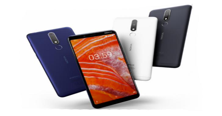Nokia 3.1 Plus Starts Receiving Android 10 Update With April 2020 Security Patch