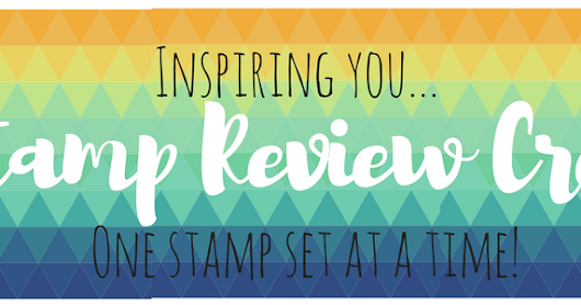 Stamp Review Crew - This Little Piggy
