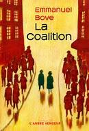 Emmanuel Bove La coalition L'arbre vengeur
