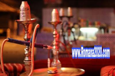 هل يُسبب انتشار فيروس كورونا المستجد corona virus إغلاق مقاهي الشيشة بالمغرب