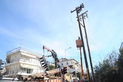 Επιστολή της δημοτικής αρχής Σουλίου προς την ΔΕΗ για τις συνεχείς διακοπές ηλεκτρικού ρεύματος