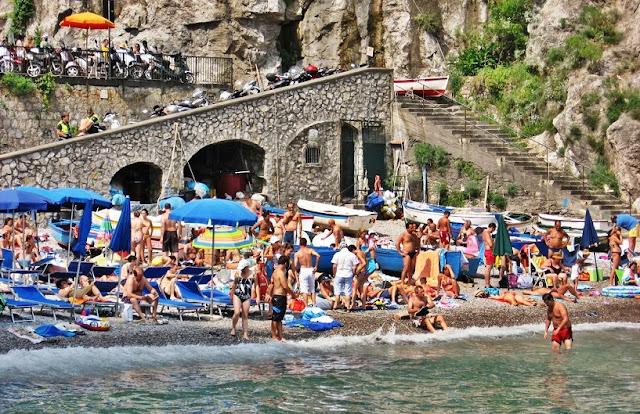 O que fazer em somente um dia de viagem em Positano