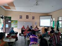 Kepala Madrasah se Kab. Tala Gelar Rakor Persiapan Pelaksanaan KSM dan AKSIOMA