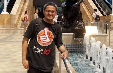 Diduga Sebarkan Ujaran Kebencian di Media Sosial, Jonru Ginting Dilaporkan ke Polisi