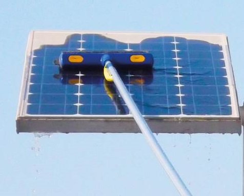 how to create a solar panel