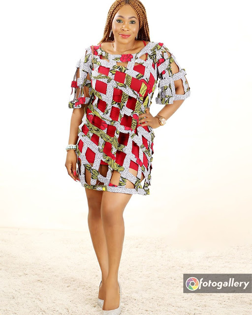 Beautiful Ankara Styles for the Ladies