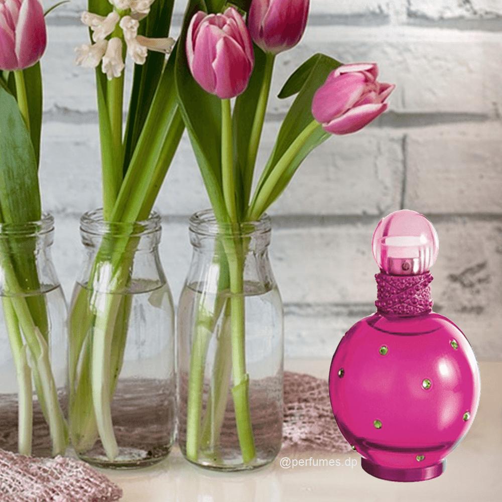 Resenha perfume Fantasy