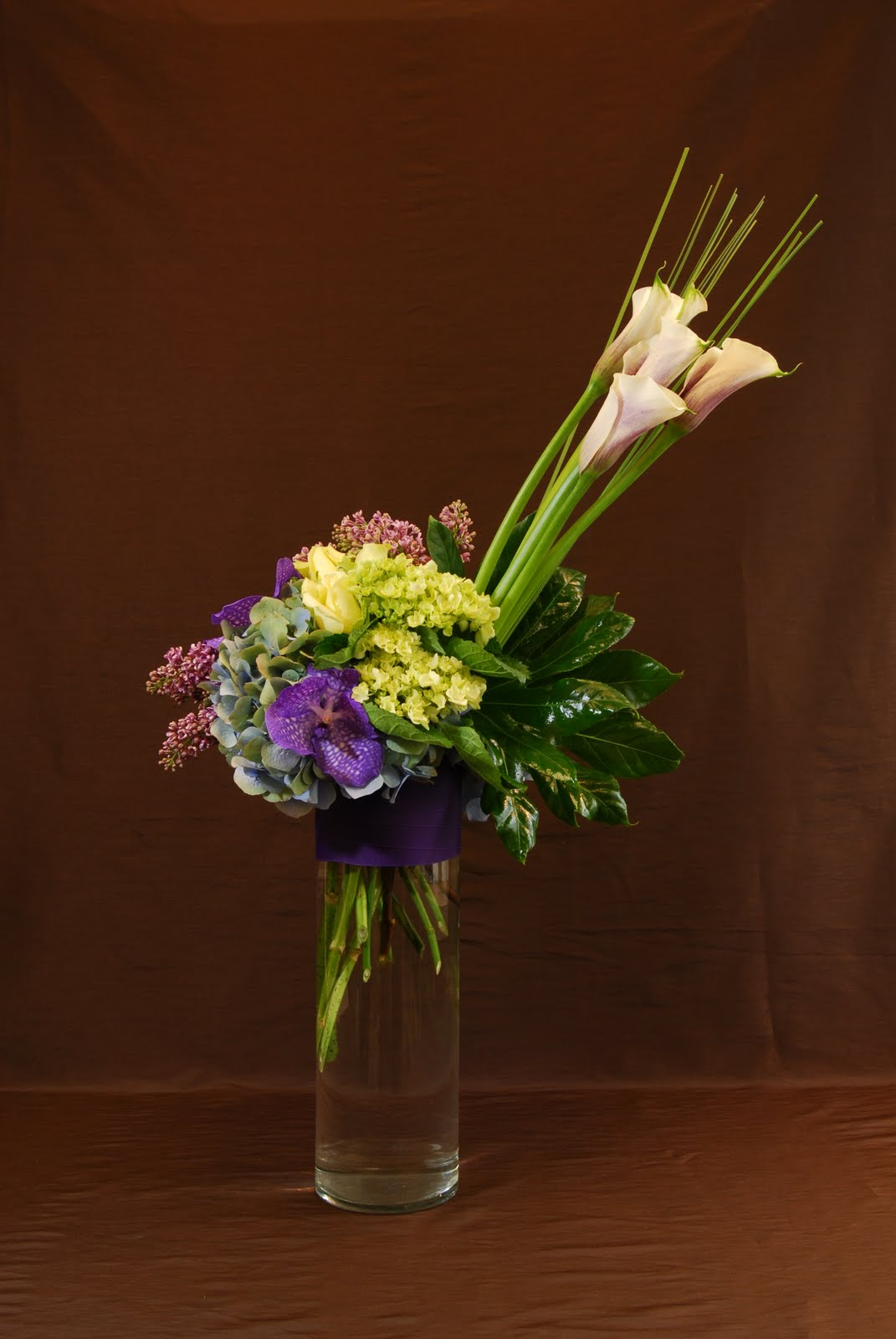 Fall Floral Arrangements Helen Olivia Flowers Modern Arrangements