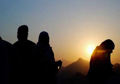 Niat Puasa Di Bulan Ramadhan Yang Benar Sesuai Tuntunan Nabi