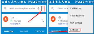 android phone me automatic call record kaise karte hai
