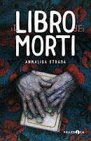 Il libro dei morti di Annalisa Strada Pelledoca