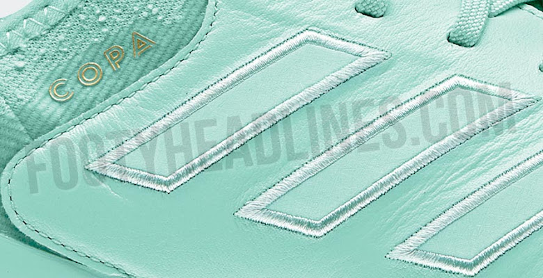 meet f0e59 20bc0 Spectral Mode Adidas Copa 18 Boots Leaked. Jun 24. Pure Class Silver ...