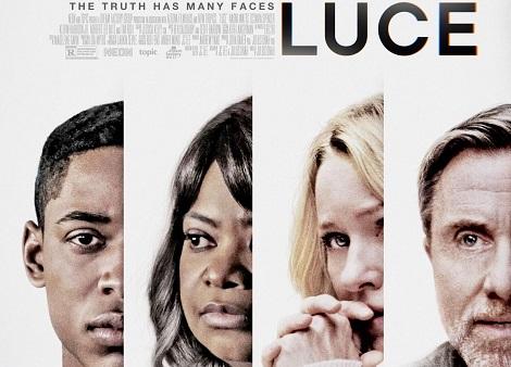 Download Luce (2019) Dual Audio [Hindi+English] 720p + 1080p WEB-DL ESubs