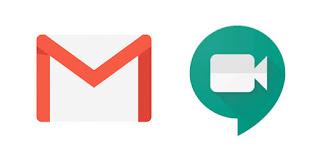 Cara mudah menggunakan Google Meet dengan Gmail