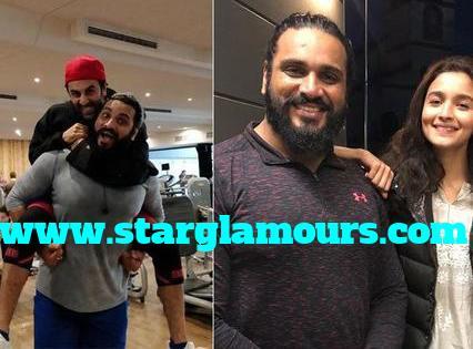 WWE wrestler Saurabh Gurjar , Brahmaastra ,WWE wrestler Saurabh Gurjar. in Bollywoods movie Brahmaastra .Amitabh Bachchan, Ranbir Kapoor, Alia Bhatt and Mouni Roy. .