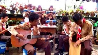 Musik Ansambel : Pengertian dan Jenis – Jenis Musik Ansambel