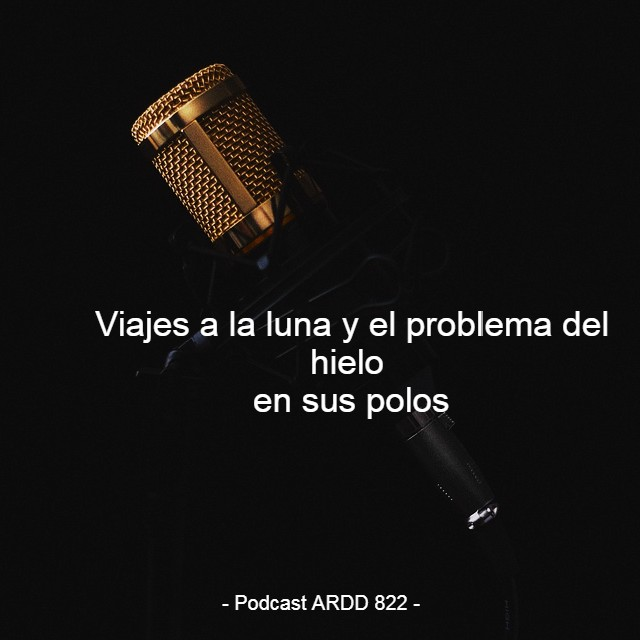 Podcast ARDD 822