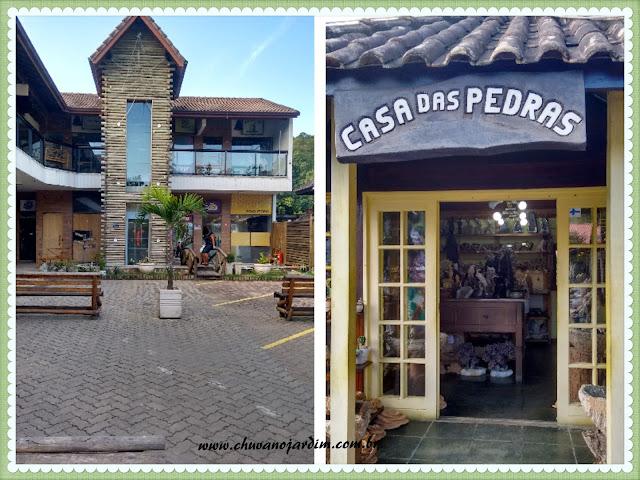 casa de Pedra Penedo RJ