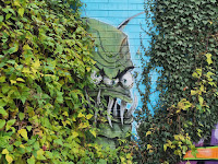 Ballarat Street Art   Cax One