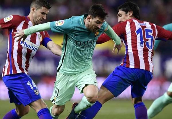 Todas las noticias sobre Lionel Messi