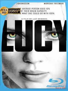 Lucy (2014) HD [1080p] Latino [GoogleDrive] SilvestreHD