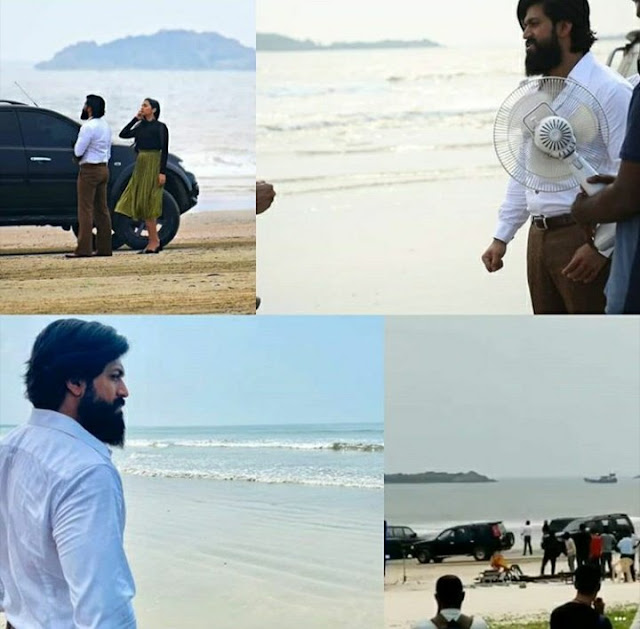 KGF Chapter 2 Release Date In Hindi l KGF Chapter 2 Movie In Hindi