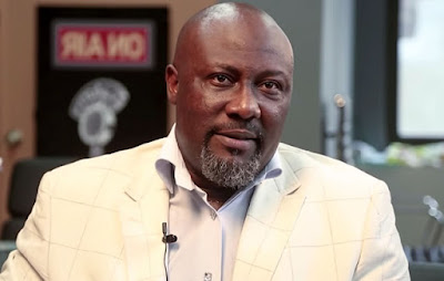 Federal High Court Stops Dino Melaye's Recall From the Senate
