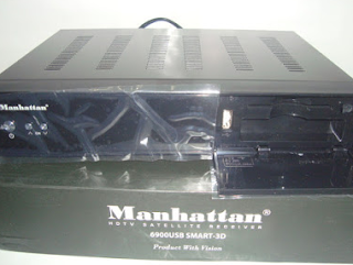 Manhattan Smart3D USB6900