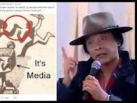 Sujiwo T: Mungkin Musuh Kita Bukan Saracen, Tapi Media Terhormat yang Lakukan Hoax dengan Framing