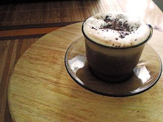 naminė kava